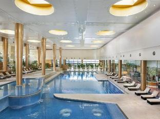 Crown Towers Hotel Melbourne - Piscina