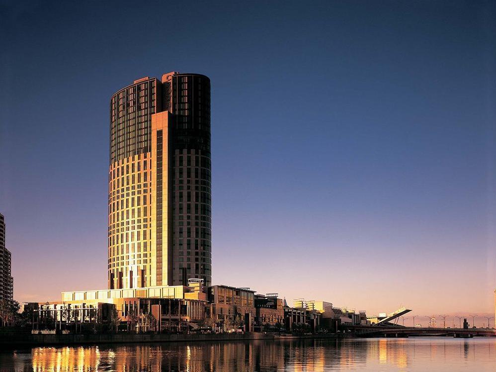 Crown Towers Hotel - Hotell och Boende i Australien , Melbourne