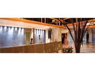 Southern Sun Elangeni Hotel Durban - Reception