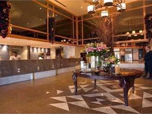 Southern Sun Elangeni Hotel Durban - Lobby