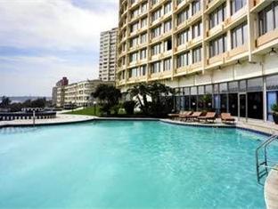 Southern Sun Elangeni Hotel Durban - Swimming Pool