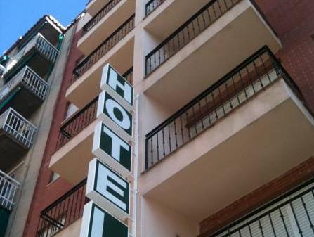 Hotel RC Ramon y Cajal - Hotell och Boende i Ecuador i Sydamerika