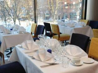 Scandic Simonkentta Hotel Helsinki - Restauracja