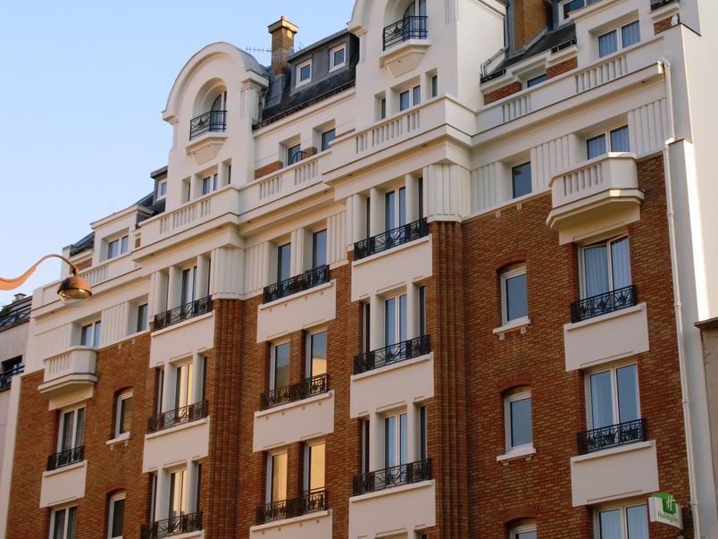 Holiday Inn Paris-Auteuil - Hotell och Boende i Frankrike i Europa