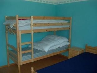 Isabell Guesthouse פרנו - חדר שינה