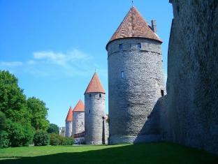 White House Tallinn Tallinn - Omgivelser