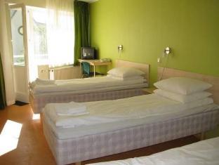 Hotel Vesiroos بارنو - غرفة الضيوف