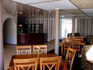 Hotel Vesiroos بارنو - مقهى/كافيه