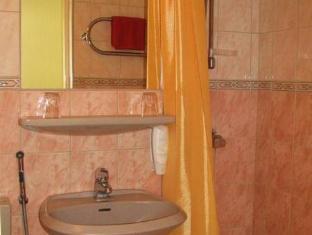 Hotel Vesiroos بارنو - حمام