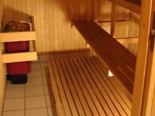 Villa Johanna Guesthouse بارنو - المظهر الداخلي للفندق