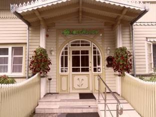 Villa Johanna Guesthouse بارنو - مدخل