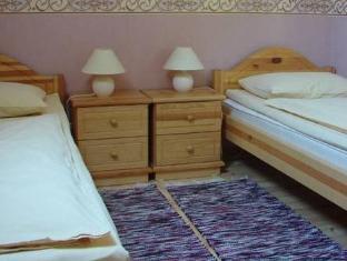 Villa Johanna Guesthouse بارنو - غرفة الضيوف