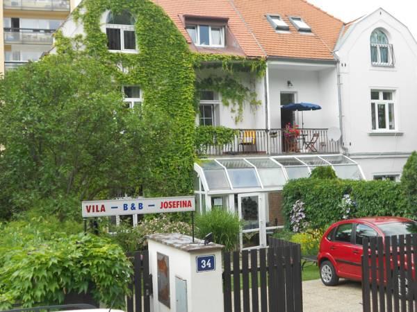 Vila Josefina Guest House