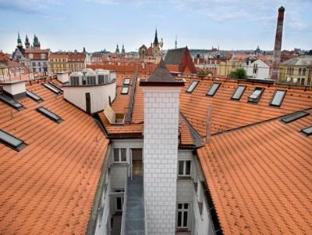 Charles Bridge Palace Hotel Prague - Surroundings
