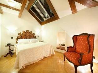 Charles Bridge Palace Hotel Prague - Guest Room