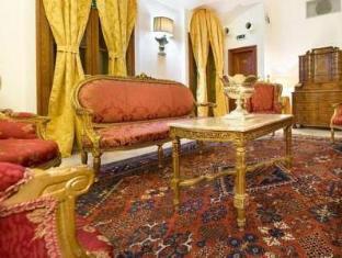 Charles Bridge Palace Hotel Prague - Interior