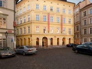 Charles Bridge Palace Hotel Prague - Exterior