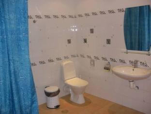 Kannikese Villa كوريسار - حمام