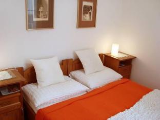 Royal Route Aparthouse Praag - Gastenkamer