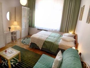 Royal Route Aparthouse Praag - Suite