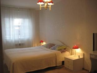 Vene 23 Apartments טלין - חדר שינה