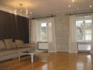 Vene 23 Apartments טלין - לובי
