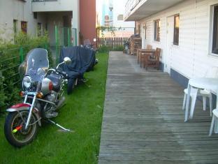 Terve Hostel بارنو - المظهر الخارجي للفندق