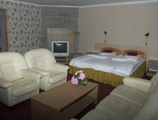 Terve Hostel بارنو - غرفة الضيوف