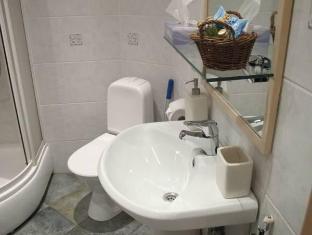 Arte Apartment كوريسار - حمام