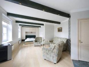 Arte Apartment كوريسار - المظهر الداخلي للفندق