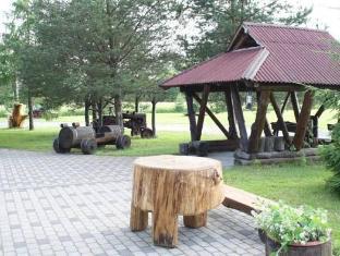 Uueda Guesthouse بارنو - المظهر الخارجي للفندق