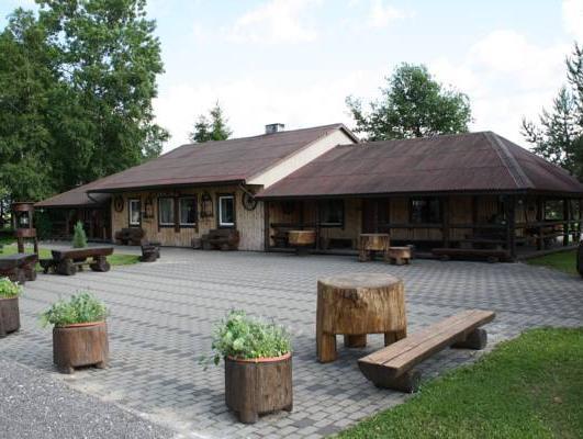 Uueda Guesthouse פרנו - בית המלון מבחוץ
