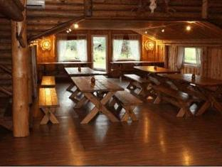 Uueda Guesthouse بارنو - المظهر الداخلي للفندق