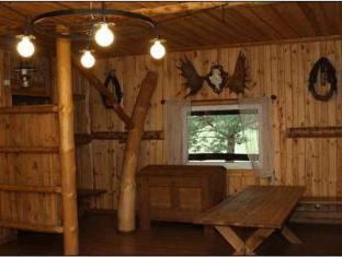 Uueda Guesthouse פרנו - בית המלון מבפנים