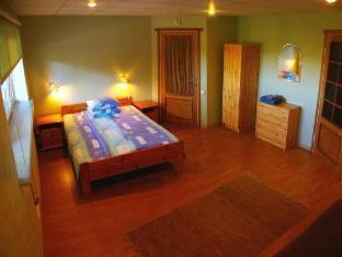 Uueda Guesthouse פרנו - חדר שינה