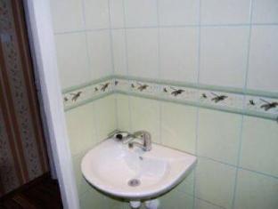 Karusselli Apartment Parnu - Bagno