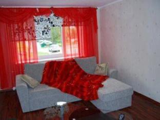 Karusselli Apartment Parnu - Interno dell'Hotel