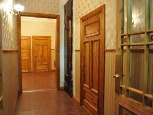 Tiia Guesthouse بارنو - المظهر الداخلي للفندق