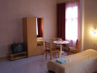 Tiia Guesthouse بارنو - غرفة الضيوف