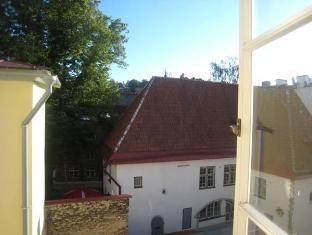 Ites Pikk Old Town Apartments تالين - منظر