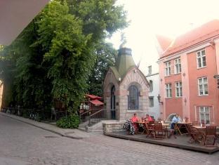 Ites Pikk Old Town Apartments تالين - المناطق المحيطة