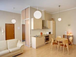 Ites Pikk Old Town Apartments تالين - جناح