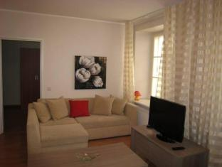 Ites Pikk Old Town Apartments تالين - جناح