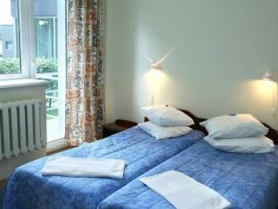 Spa Estonia Park Building Hotel פרנו - חדר שינה
