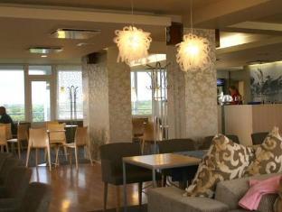 Spa Estonia Park Building Hotel פרנו - בית המלון מבפנים