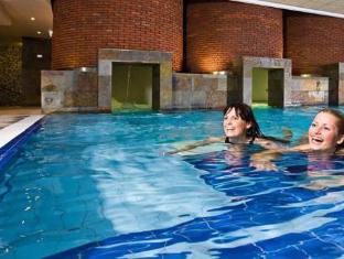 Spa Estonia Park Building Hotel פרנו - בריכת שחיה
