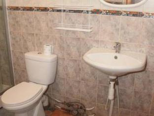Kalamaja Hostel تالين - حمام