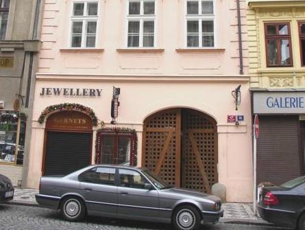 Residence Vlašská
