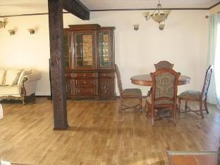Tk Apartments Tartu - Interior
