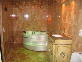 Tk Apartments Tartu - Bathroom